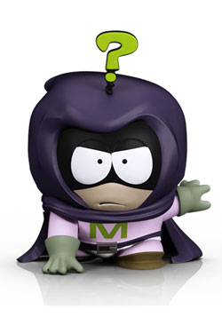 South Park The Fractured But Whole PVC Figure Mysterion (Kenny) 8 cm