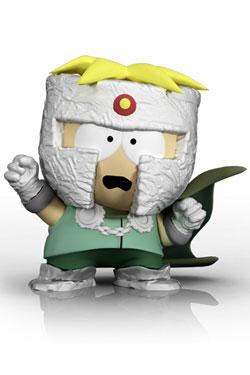 South Park The Fractured But Whole PVC Figure Professor Chaos (Butters) 8 cm