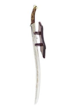 Lord of the Rings Replica 1/1 Hadhafang Sword of Arwen 97 cm