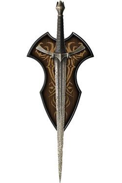 The Hobbit Replica 1/1 Morgul-Blade, Blade of the Nazgul