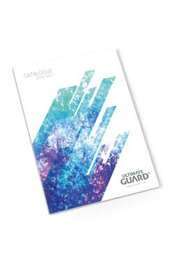Ultimate Guard Catalogue 2016/2017