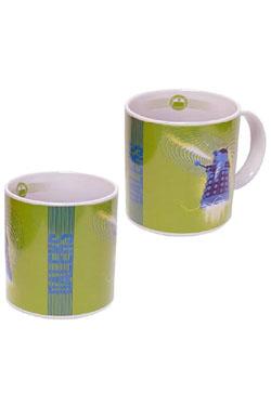 Doctor Who Mug Dalek