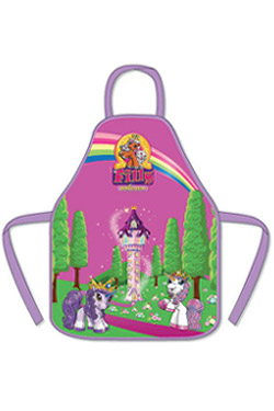 Filly Apron Rainbow