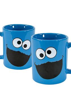 Sesame Street Mug Cookie