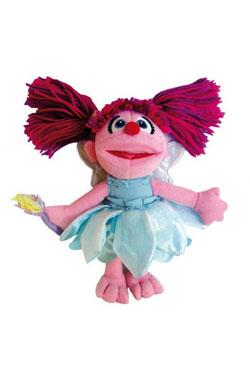 Sesame Street Plush Figure Abby Cadabby 24 cm