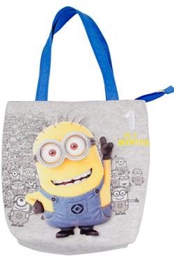 Minions Tote Bag 1 in a Minion 32 x 30 cm