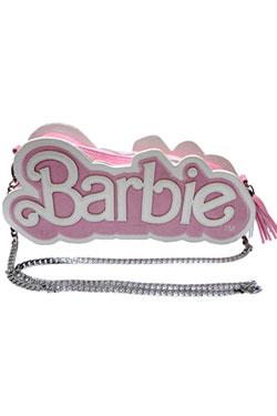 Barbie Cross Body Bag Logo