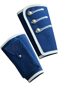 Assassin´s Creed Unity Military Cuff Wristband