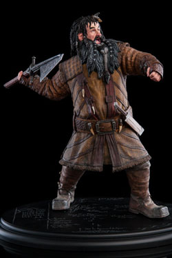The Hobbit An Unexpected Journey Statue 1/6 Bifur 24 cm