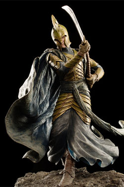 Lord of the Rings Statue 1/6 Elven Warrior 34 cm