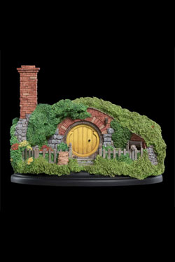 The Hobbit An Unexpected Journey Statue 16 Hill Lane 11 cm