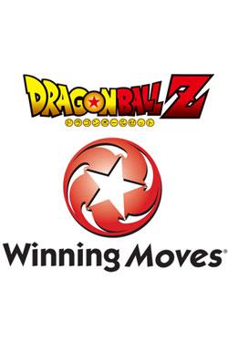 Dragonball Z Board Game Monopoly *English Version*