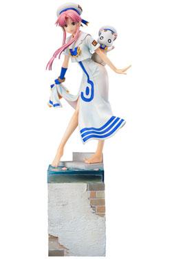 Aria PVC Statue Akari Mizunashi 26 cm
