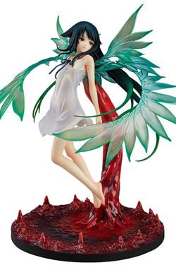 Saya no Uta PVC Statue 1/7 Saya 26 cm