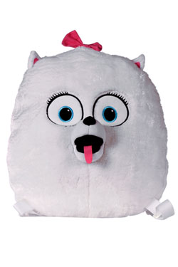 Secret Life of Pets Plush Backpack Gidget 31 cm