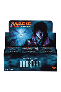 Magic the Gathering Ténèbres sur Innistrad Booster Display (36) french