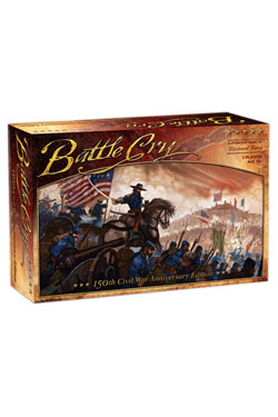 Avalon Hill Board Game Battle Cry english