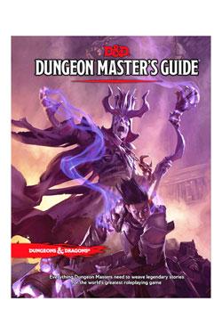 Dungeons & Dragons RPG Dungeon Master's Guide english