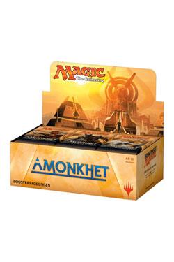 Magic the Gathering Amonkhet Booster Display (36) german