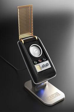 Star Trek TOS  Bluetooth Communicator 22 cm