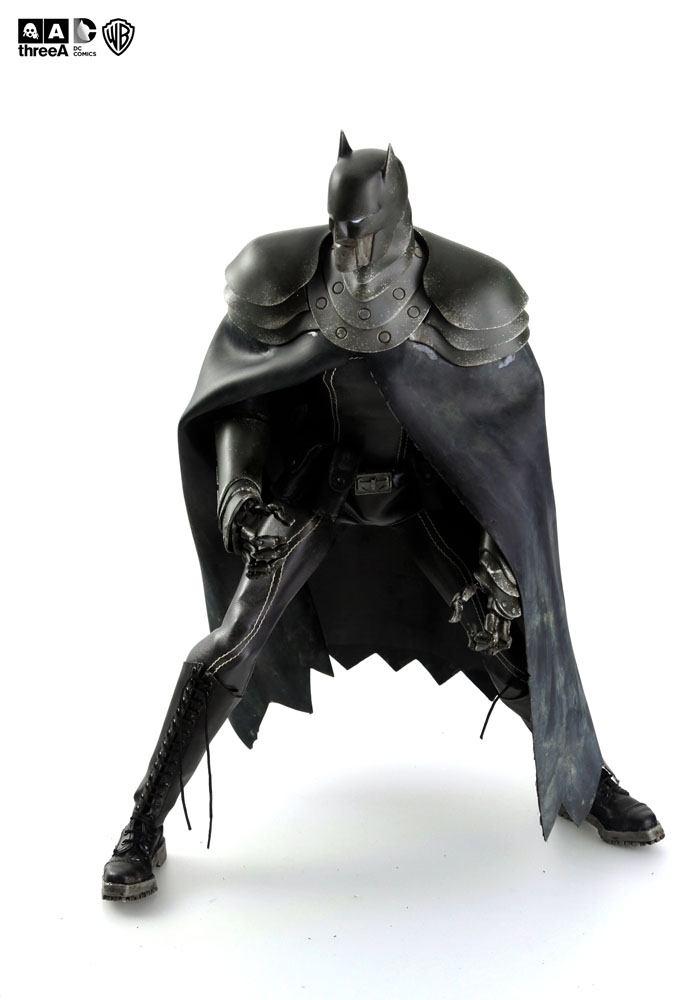 DC Steel Age Action Figure 1/6 The Batman Night 35 cm
