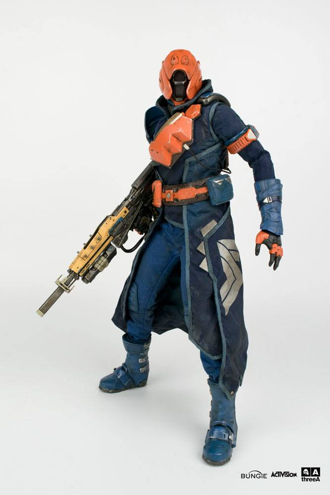 Destiny Action Figure 1/6 Warlock 32 cm