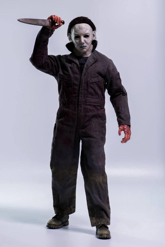 Halloween VI Action Figure 1/6 Michael Myers 32 cm