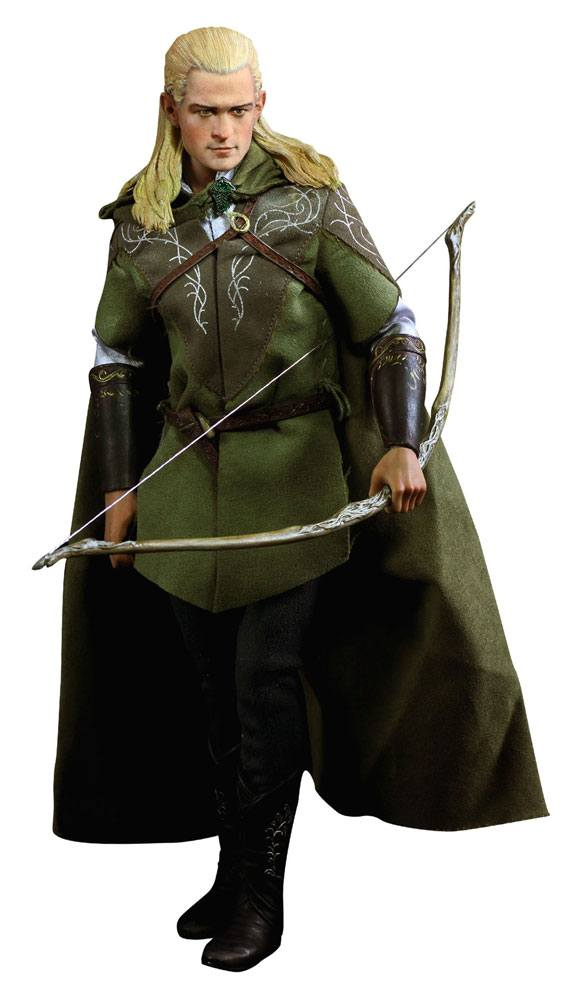 Lord of the Rings Action Figure 1/6 Legolas 28 cm