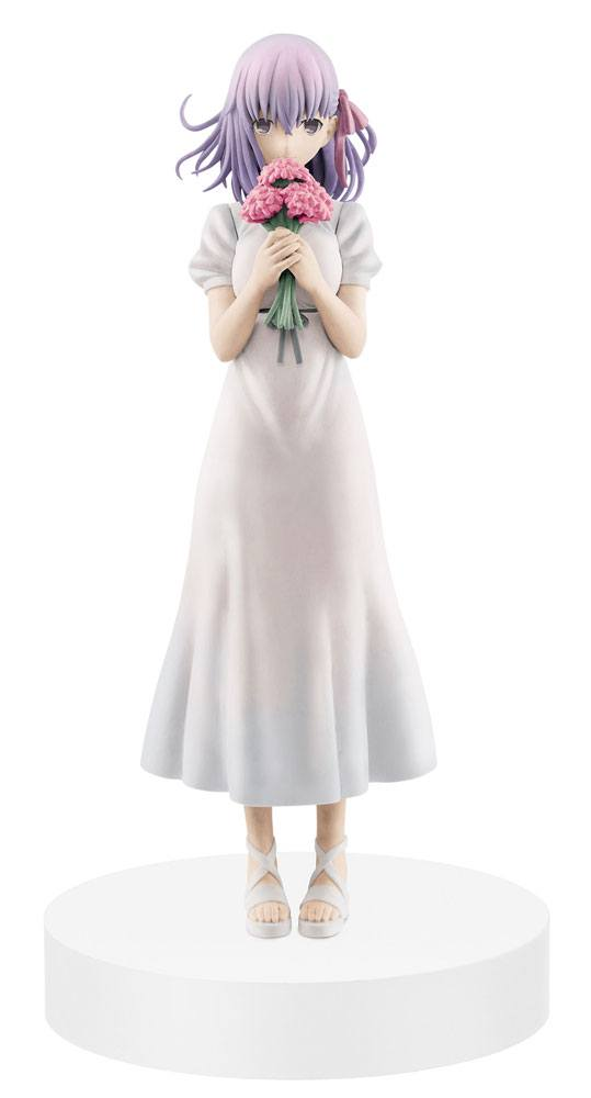 Fate/Stay Night Heaven's Feel SQ Figure Sakura Matou 17 cm