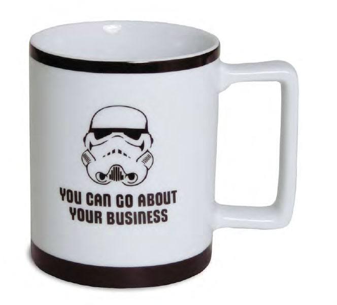 Star Wars Mug Imperial Stormtrooper
