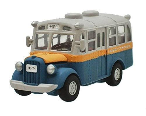 My Neighbor Totoro Pullback Vehicle Bonnet Bus