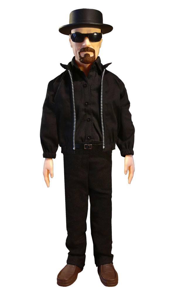 Breaking Bad Talking Doll Heisenberg 43 cm