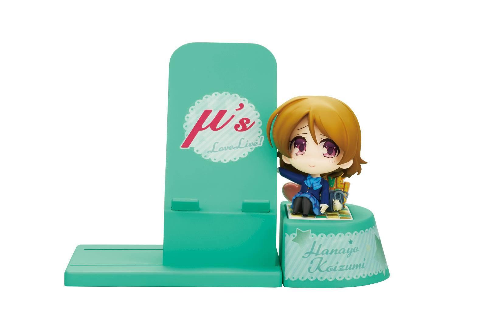 Love Live! Choco Sta Mini Figure Hanayo Koizumi 10 cm