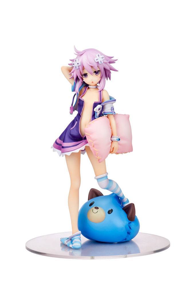 Hyperdimension Neptunia Statue 1/8 Neptunia 20 cm