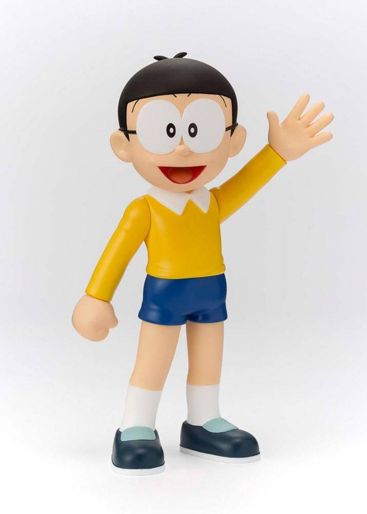 Doraemon FiguartsZERO PVC Statue Nobita Nobi 12 cm
