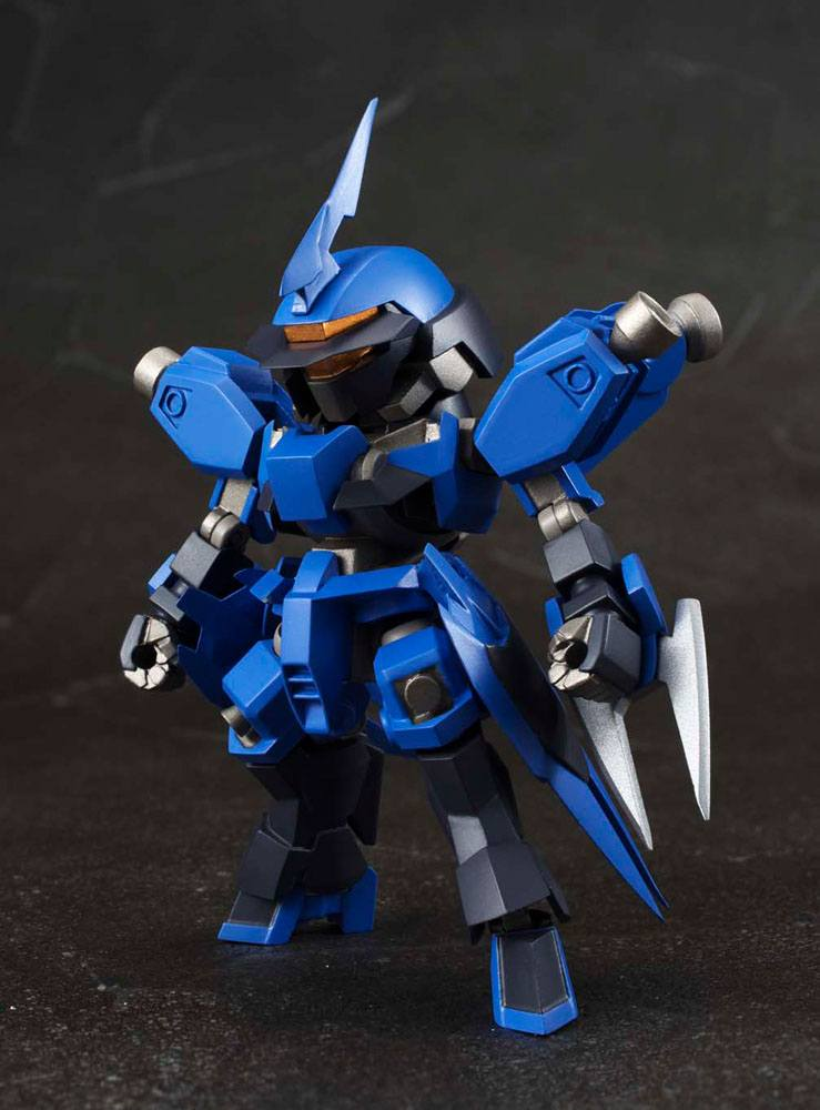 Mobile Suit Gundam Iron-Blooded Orphans NXEDGE STYLE Action Figure MS Unit Schwalbe Graze 9 cm