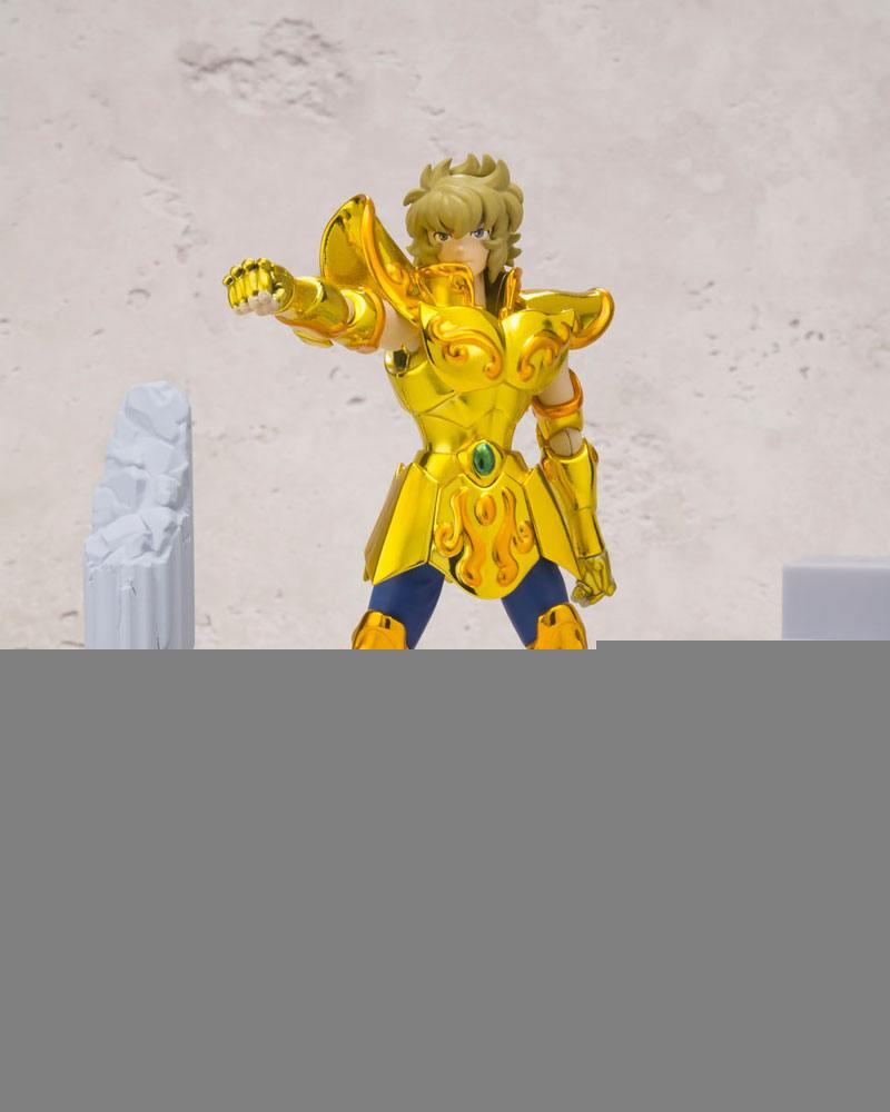 Saint Seiya D.D.Panoramation Action Figure Leo´s Glint Leo Aiolia 10 cm