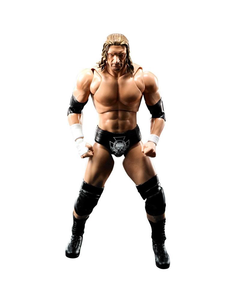 WWE S.H. Figuarts Action Figure Triple H 16 cm