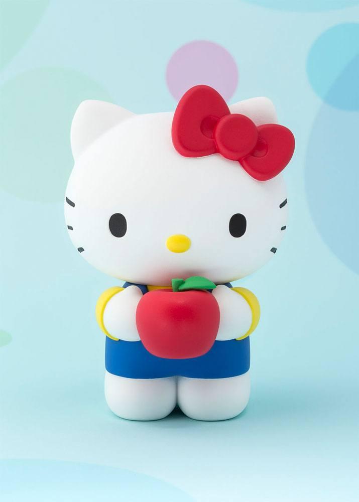 Hello Kitty FiguartsZERO PVC Statue Hello Kitty (Blue) 9 cm