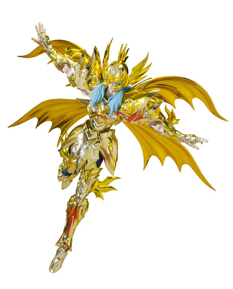 Saint Seiya Soul of Gold SCME Action Figure Pisces Aphrodite (God Cloth) 18 cm