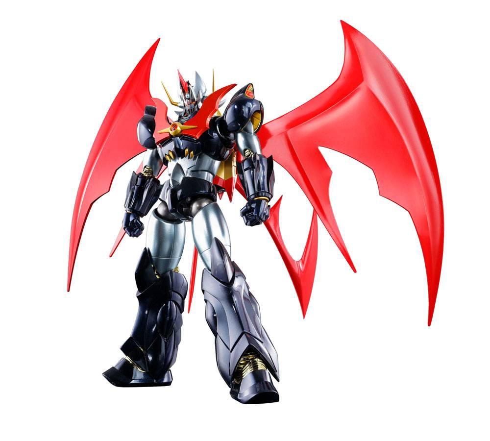 Mazinkaiser Soul of Chogokin Diecast Action Figure GX-75 Mazinkaiser 20 cm
