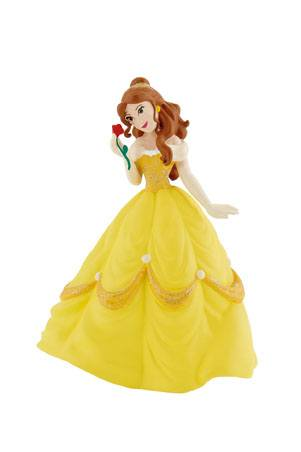 Beauty and the Beast Figure Belle 10 cm