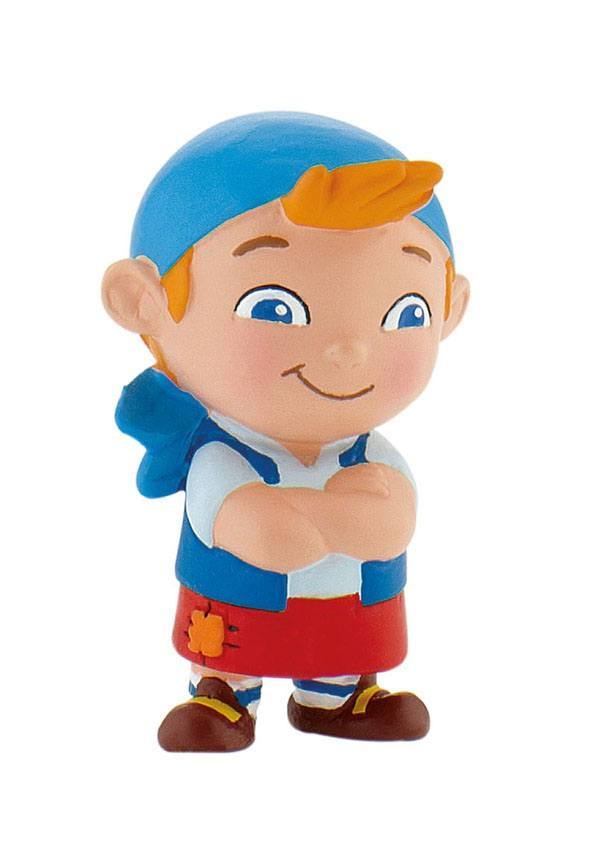 Jake and the Never Land Pirates Figure Cubby 5 cm