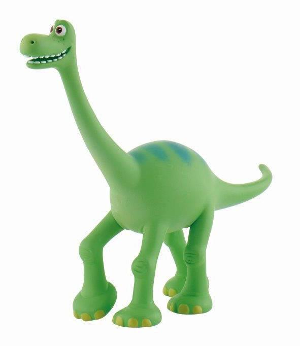 The Good Dinosaur Figure Arlo 12 cm