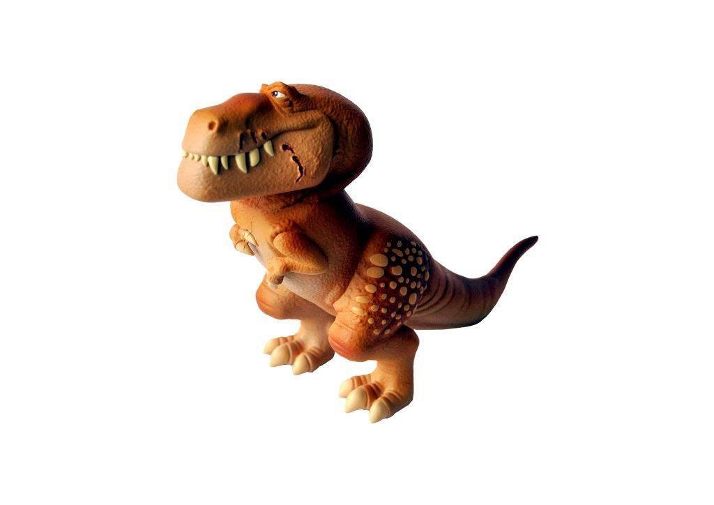 The Good Dinosaur Figure Butch 12 cm