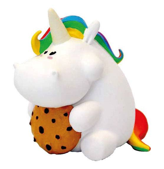 Chubby Unicorn Figure Chubby Unicorn 6 cm