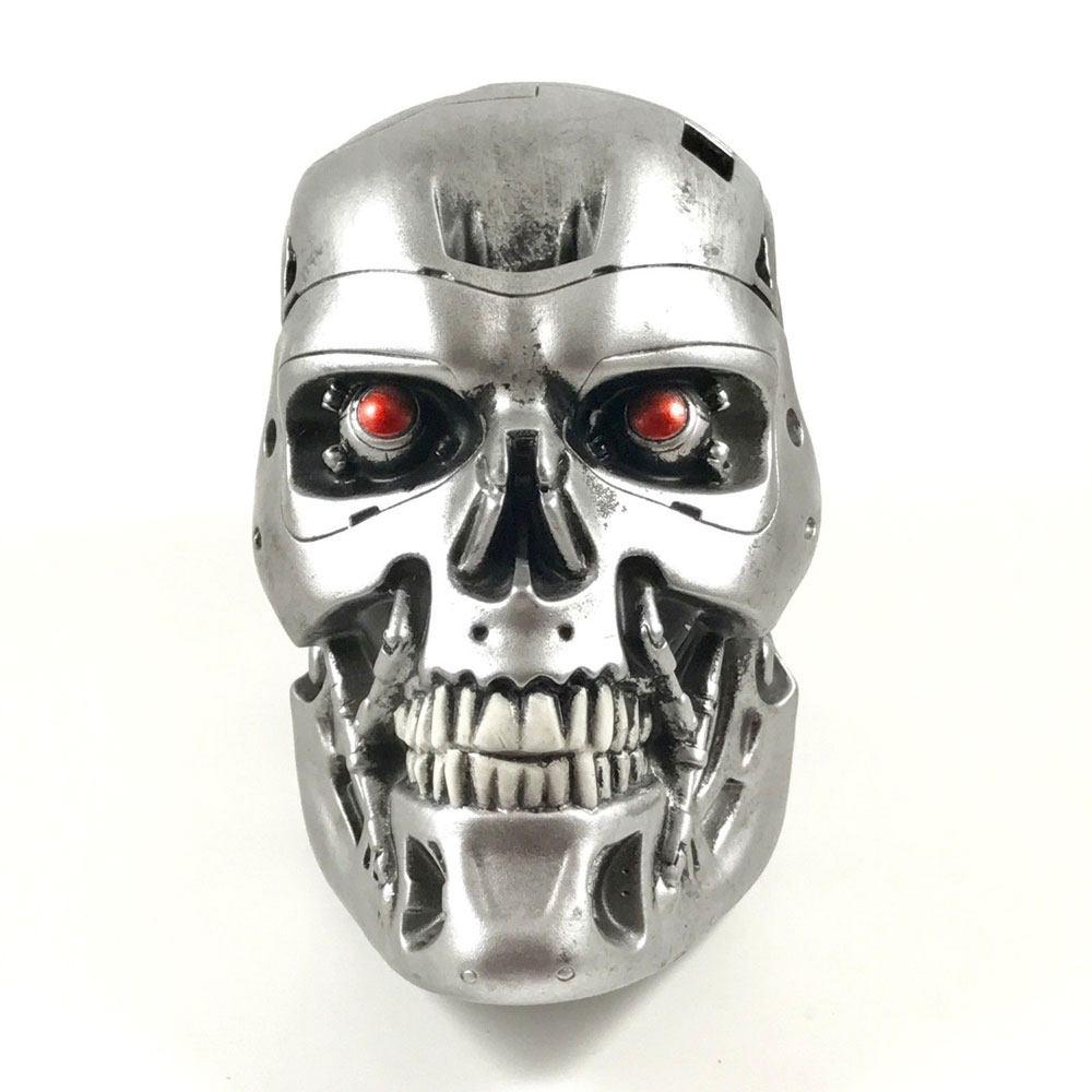 Terminator Genisys Replica 1/2 Endoskull LC Excl. 18 cm