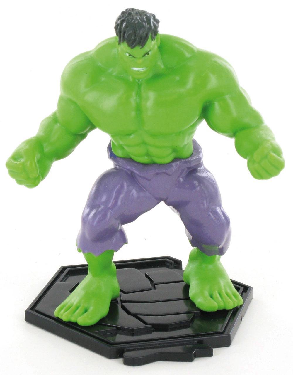 Avengers Mini Figure Hulk 9 cm