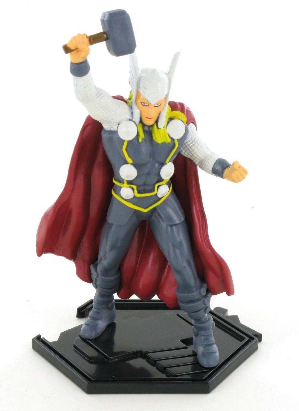 Avengers Mini Figure Thor 9 cm