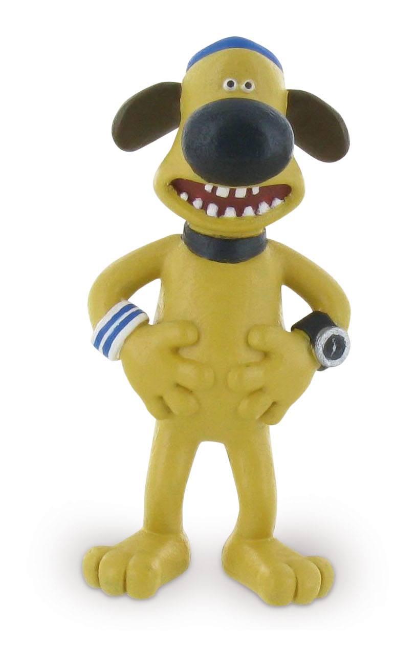 Shaun the Sheep Mini Figure Bitzer 7 cm